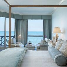 Traditional Bedroom by L K DeFrances & Associates