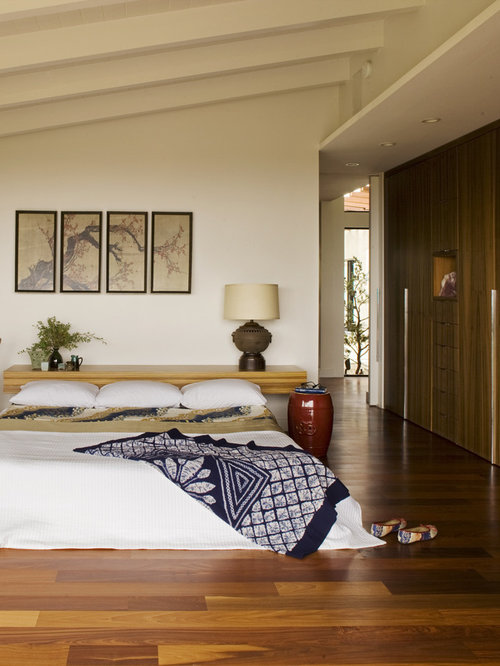 Headboard Shelf Design Ideas Remodel Pictures Houzz
