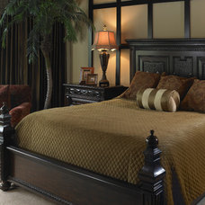 Traditional Bedroom by ie: Designs
