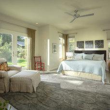 Contemporary Bedroom by MAK Design + Build Inc.