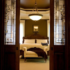Traditional Bedroom by Sterling Development Group - Carl Baker