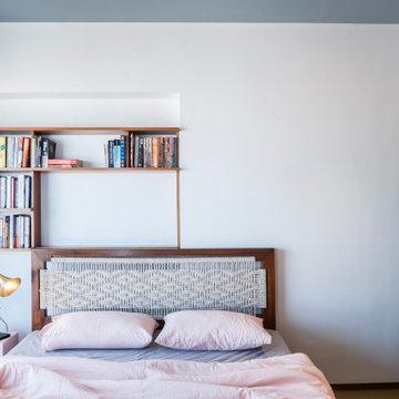 Master Bedroom_Morning Light