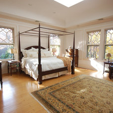 Traditional Bedroom by Natalya Price of Nj Staged 2 Sell