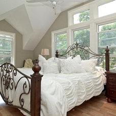 Traditional Bedroom by Design Find