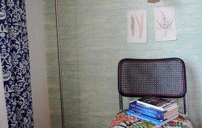 Crafty Homes Unleash a Wildly Creative Spirit