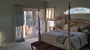 Master Bedroom - North Fork, NY