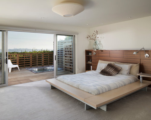 saveemail - Contemporary Bedroom Decor
