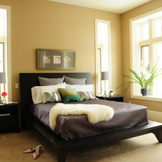 Contemporary Bedroom by Furniture Connection