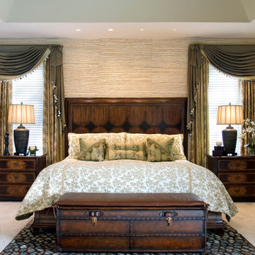 Master Bedroom Project, Winner of Peoples Choice Award2015