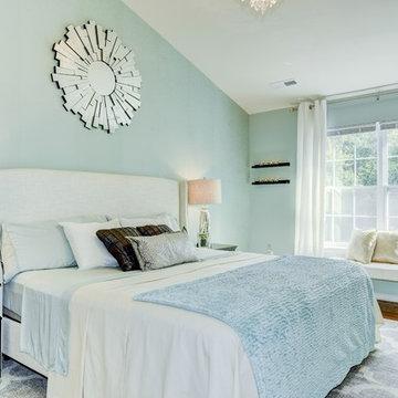 Master Bedroom Redesign in Dresher PA