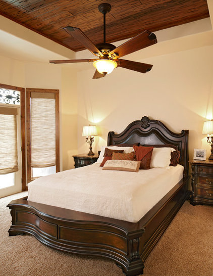 Traditional Bedroom by USI Design & Remodeling