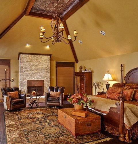 Western Home Designs