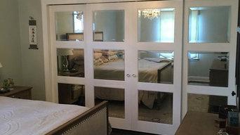 Master Bedroom Renovation (Post Renovation)