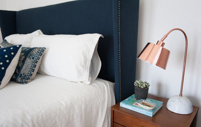 Room of the Day: Master Bedroom Makeover on a Lean Budget