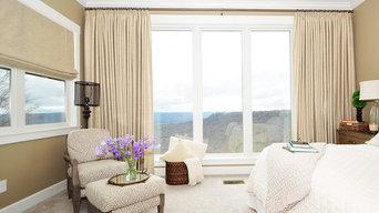Master Bedroom Retreat at Jasper Highlands