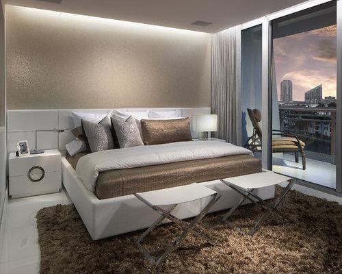 trendy bedroom ideas houzz