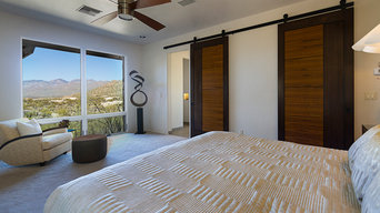 Master Bedroom: Sanctuary