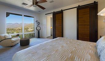 Master Bedroom: Sanctuary
