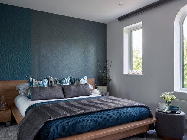 Modern Bedroom by Studio Alpa