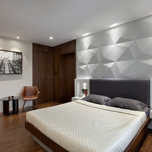 Master bedroom Suite at Nepeansea Road, Mumbai