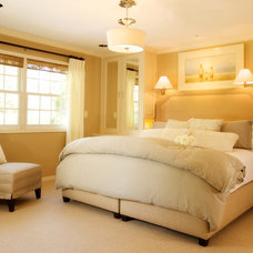 traditional bedroom by Nordby Design Studio, Architecture & Interiors LLC