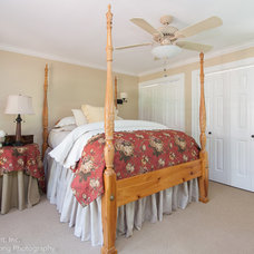 Traditional Bedroom by Dunn Development, Inc.