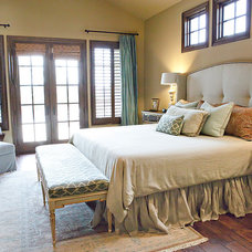 Traditional Bedroom by The Pankonien Group