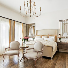 Traditional Bedroom by Palm Design Group
