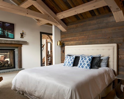 Our 11 Best Rustic Bedroom Ideas & Decoration Pictures | Houzz