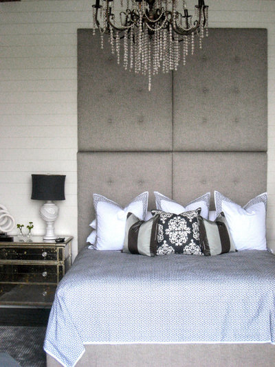Tall king headboard