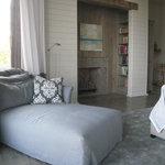Dalton Mahogany Floor Lamp Traditional Floor Lamps By Unique Online Furniture