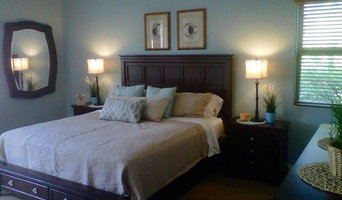 Master Bedroom transformation