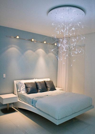 osez le mur bleu pour une chambre rafra chissante. Black Bedroom Furniture Sets. Home Design Ideas