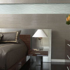 modern bedroom by Twist Interior Design
