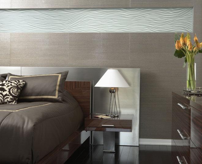 Modern Bedroom by Twist Interior Design