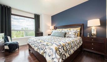 Luxury Master Bedroom Update