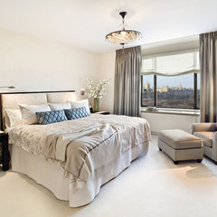 traditional bedroom by Vanni Archive/Architectural Photography