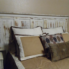 Traditional Bedroom by Vintage Street Designs
