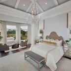 Bedrooms Beach Style Bedroom Miami By Bcbe Custom