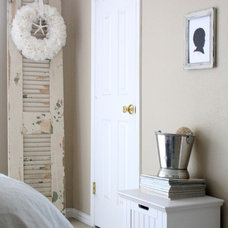 Traditional Bedroom by The Virginia House