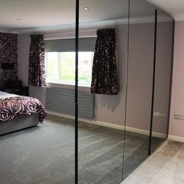 master bedroom - wickford