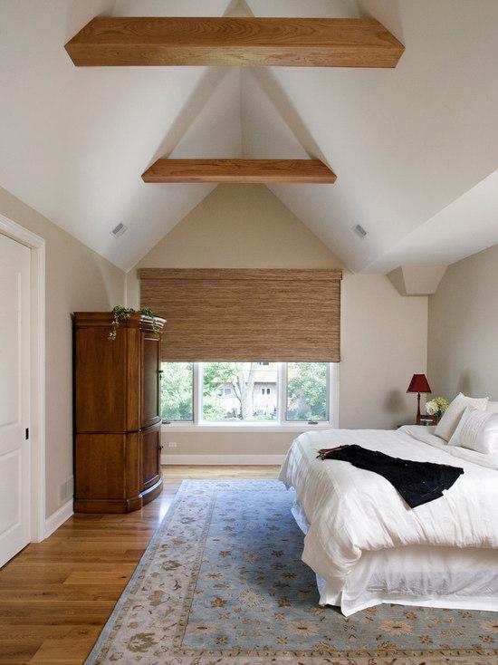 Simple Master Bedroom Houzz