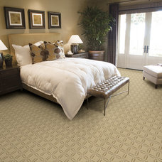 Contemporary Bedroom by Worldwide Wholesale Floor Coverings