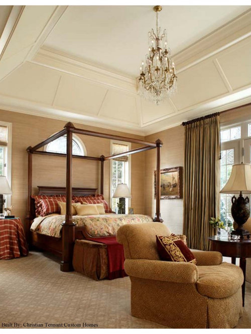 Best Bedroom Tray Ceiling Design Ideas Remodel Pictures Houzz