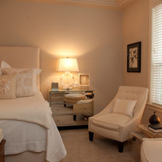 Traditional Bedroom by Amy Troute Inspired Interior Design