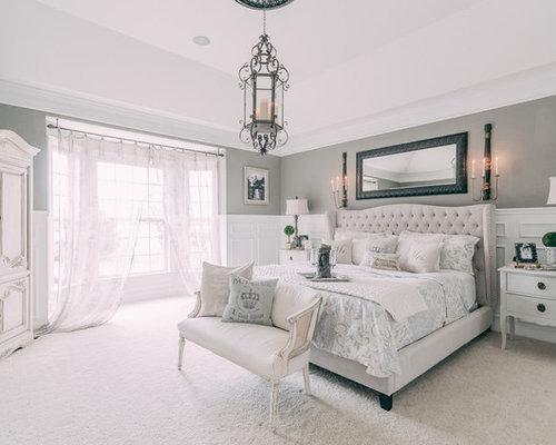 Camere Shabby Chic Foto : Camera da letto shabby chic style nashville foto e idee per arredare