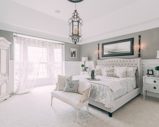 Bedroom Ideas Shabby Chic shabby-chic style bedroom design ideas, remodels & photos | houzz