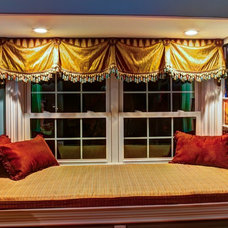 Traditional Bedroom by Becker Home