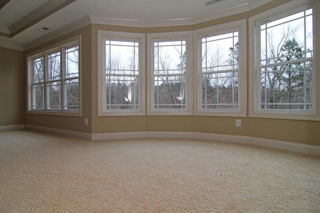 Prairie grids for Prairie style window