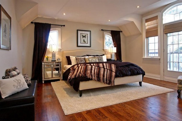 Contemporary Bedroom by Somers & Company Interiors,  Gillian Somers